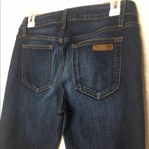 Joe's Jeans Chrissy mini bootcut